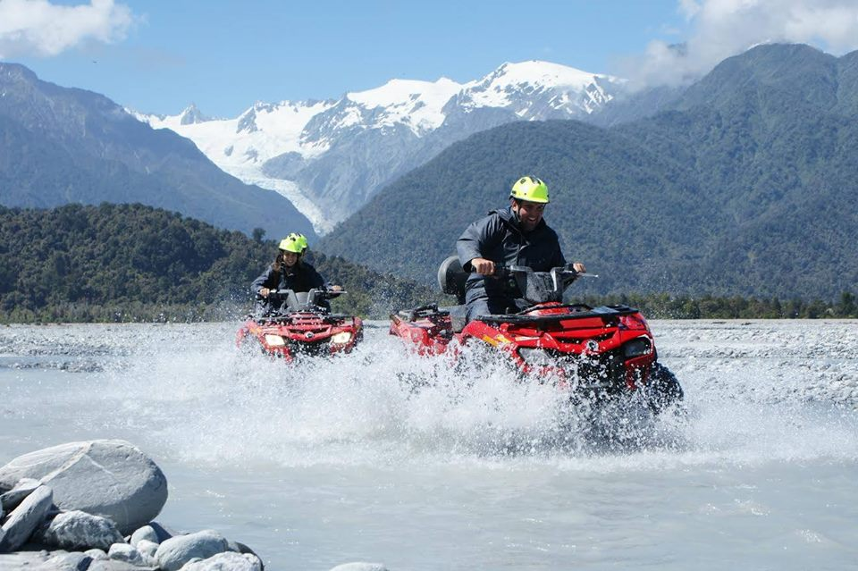 Things To Do In Franz Josef Activities Recommended By Locals Punga Grove Motel And Suites